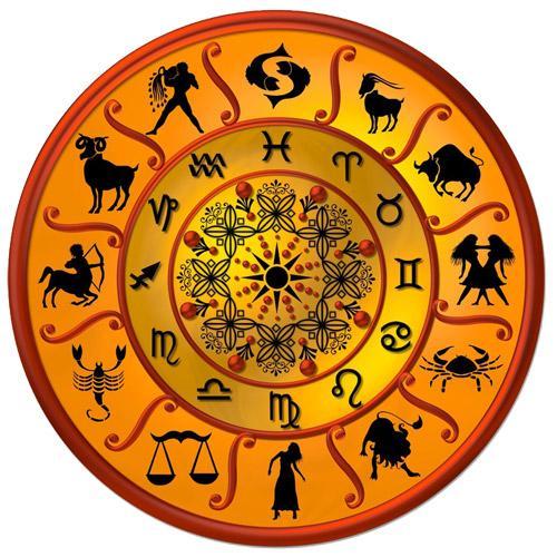 Horoskop Und Astrologie