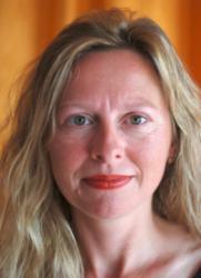 Marion Rolfs Graber - Tarot Expertin - ViGeno