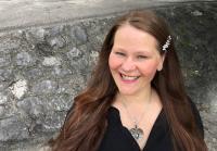 Heidi Marie Wellmann - Autorin bei ViGeno