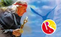 Reinhard Stengel - Rainbowman - ViGeno