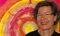 Tina Lüscher - Autorin bei ViGeno